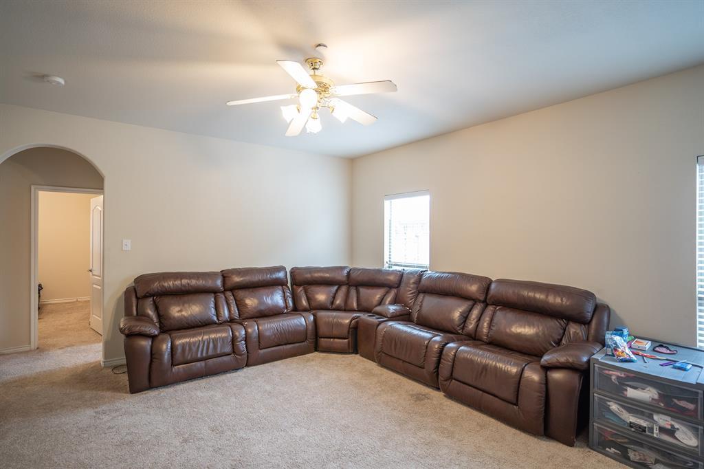 Active Option Contract | 6736 Pistoia Drive Frisco, Texas 75034 15