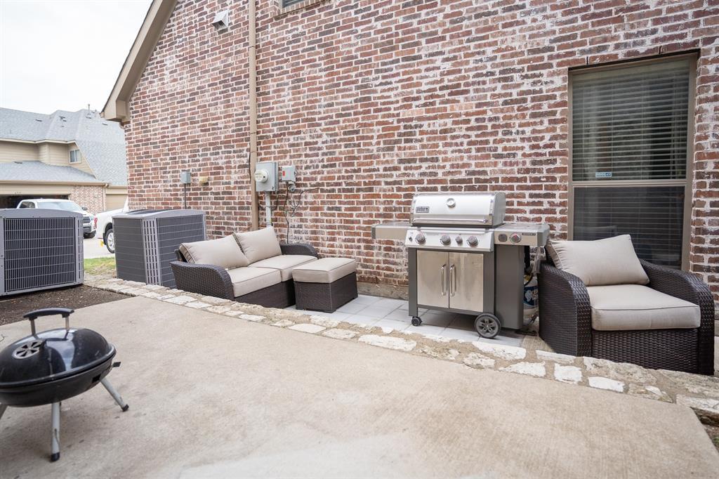Active Option Contract | 6736 Pistoia Drive Frisco, Texas 75034 3