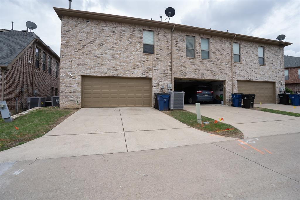 Active Option Contract | 6736 Pistoia Drive Frisco, Texas 75034 4