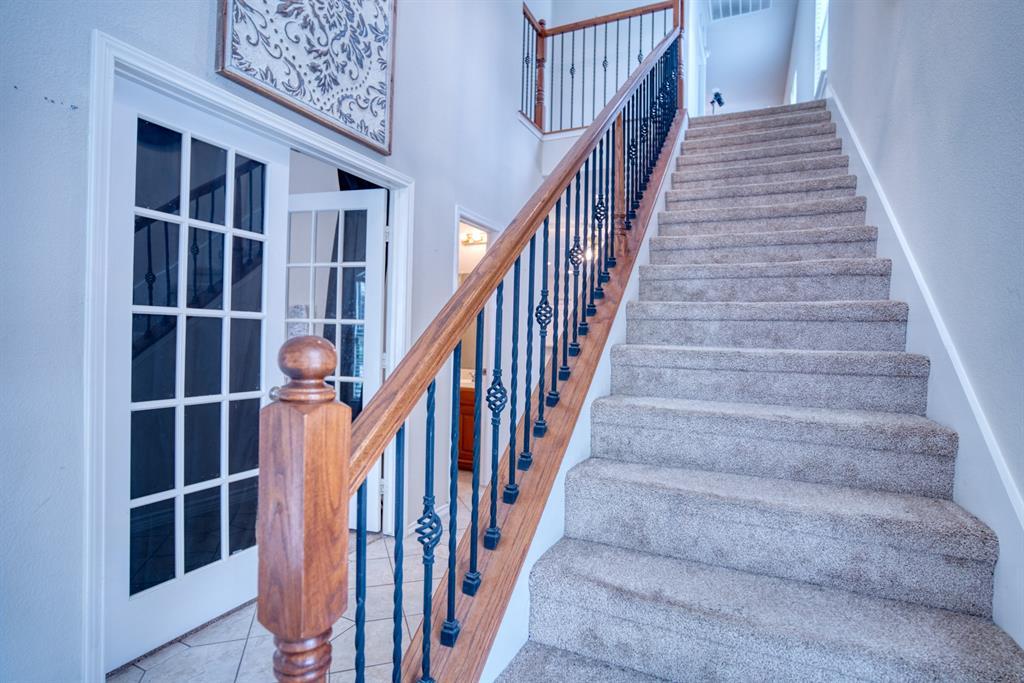 Active Option Contract | 6736 Pistoia Drive Frisco, Texas 75034 5