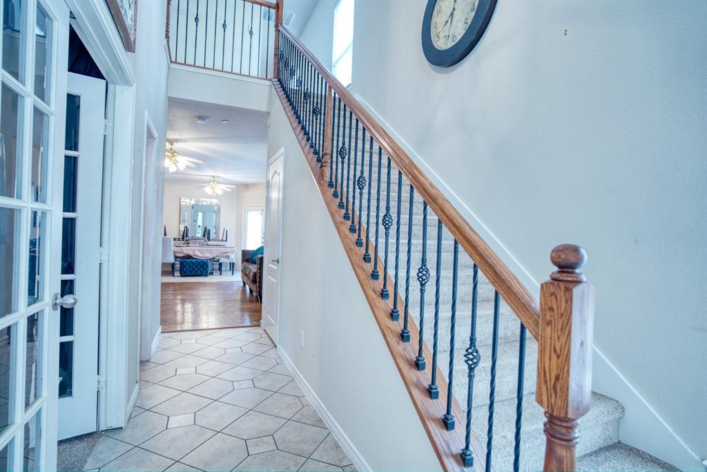 Active Option Contract | 6736 Pistoia Drive Frisco, Texas 75034 6