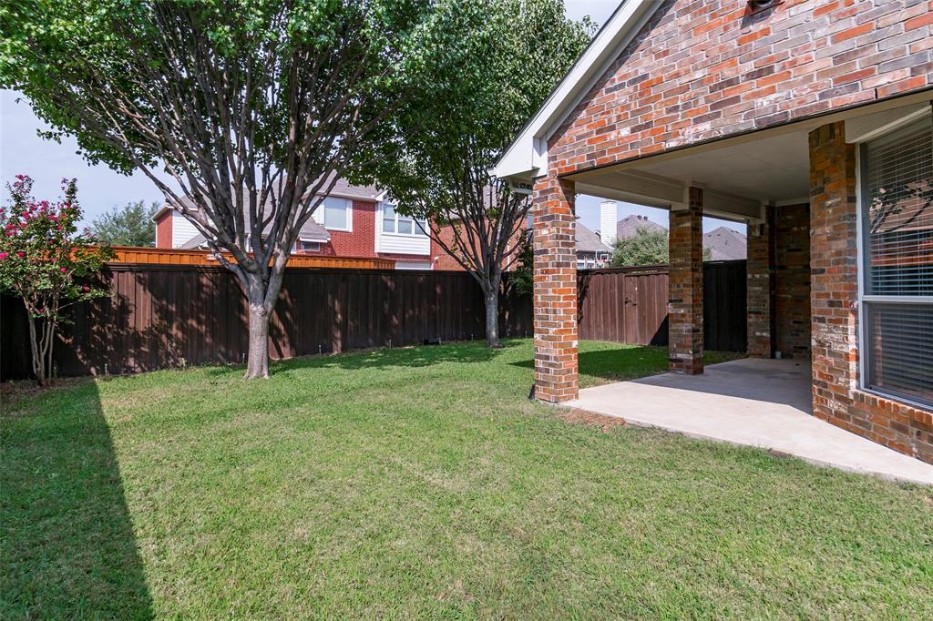 Pending | 7561 Ravenhill Drive Frisco, Texas 75035 24