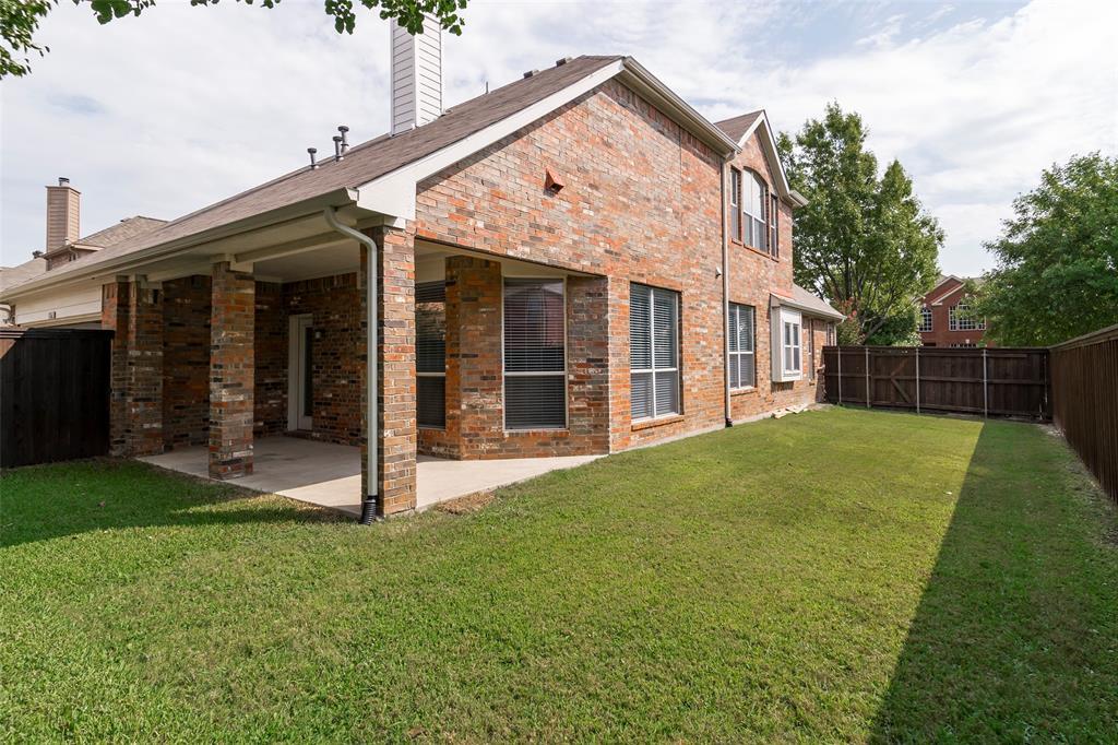 Pending | 7561 Ravenhill Drive Frisco, Texas 75035 25
