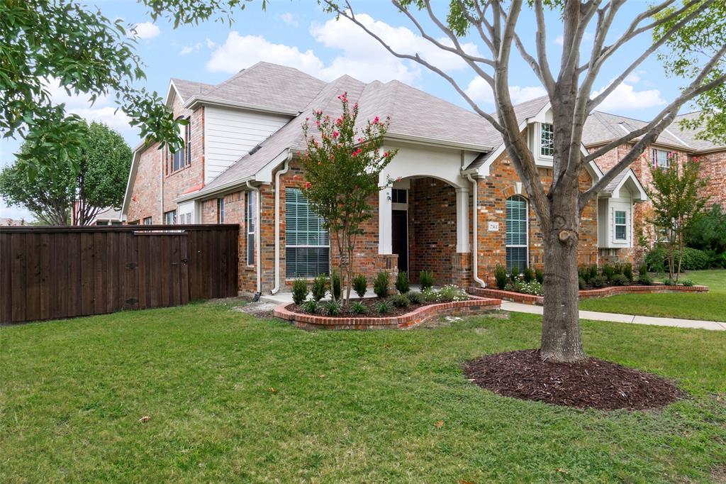 Pending | 7561 Ravenhill Drive Frisco, Texas 75035 3