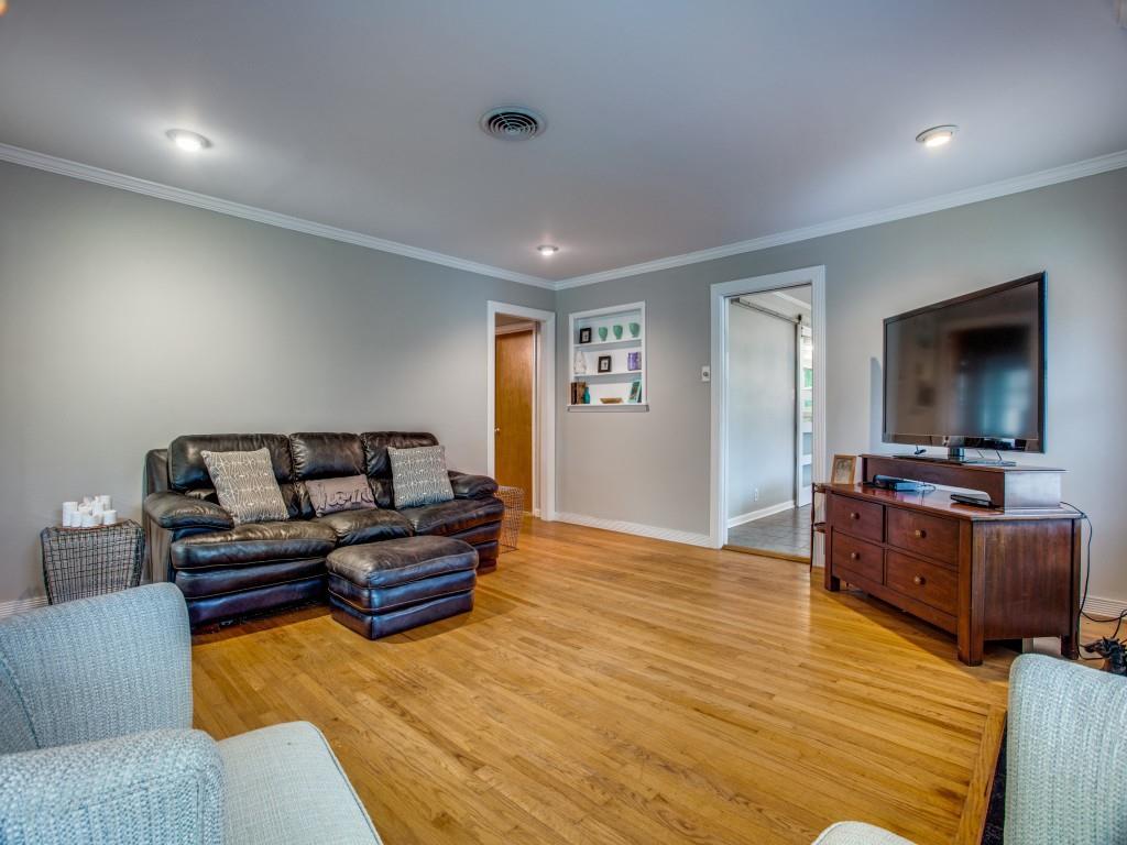 Active Option Contract | 719 Parkhurst Drive Dallas, Texas 75218 16