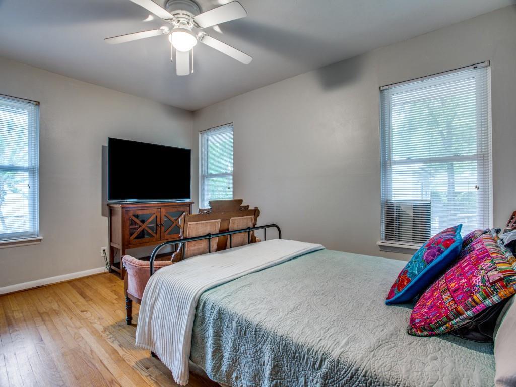 Active Option Contract | 719 Parkhurst Drive Dallas, Texas 75218 18