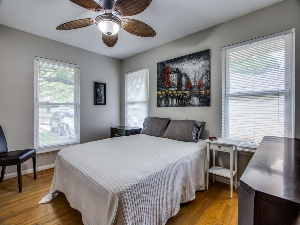 Active Option Contract | 719 Parkhurst Drive Dallas, Texas 75218 22