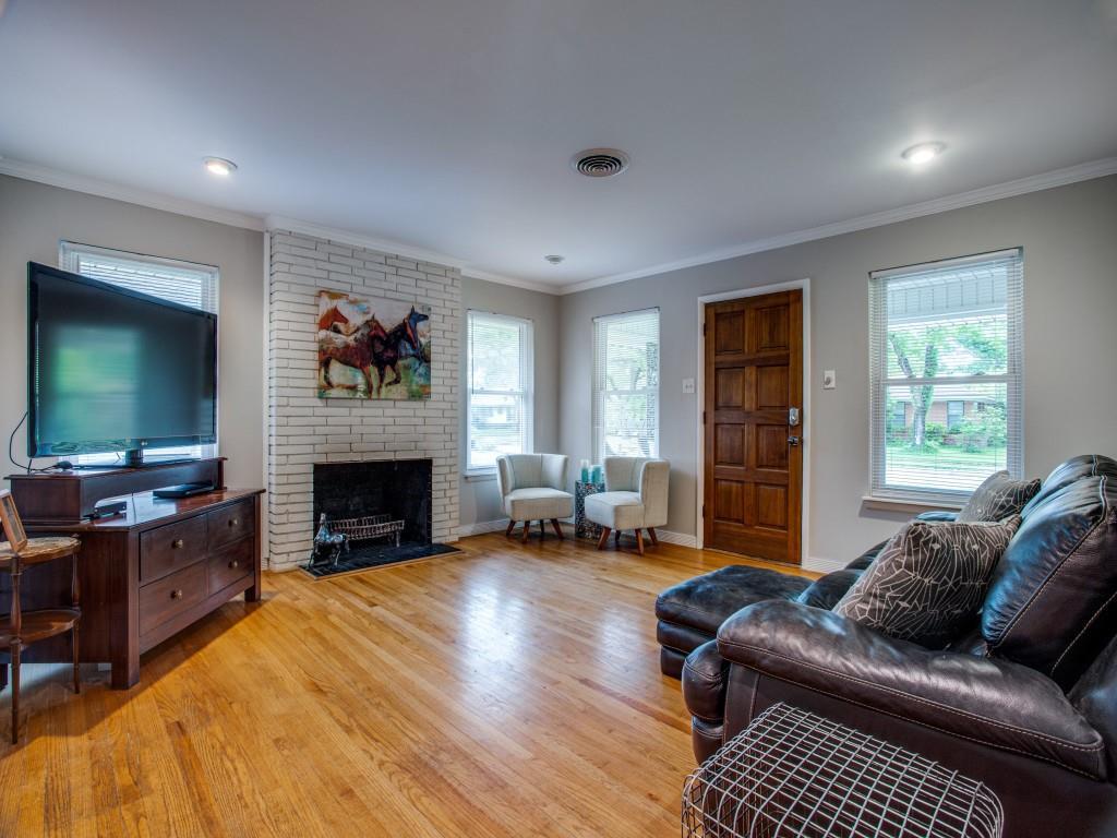 Active Option Contract | 719 Parkhurst Drive Dallas, Texas 75218 5
