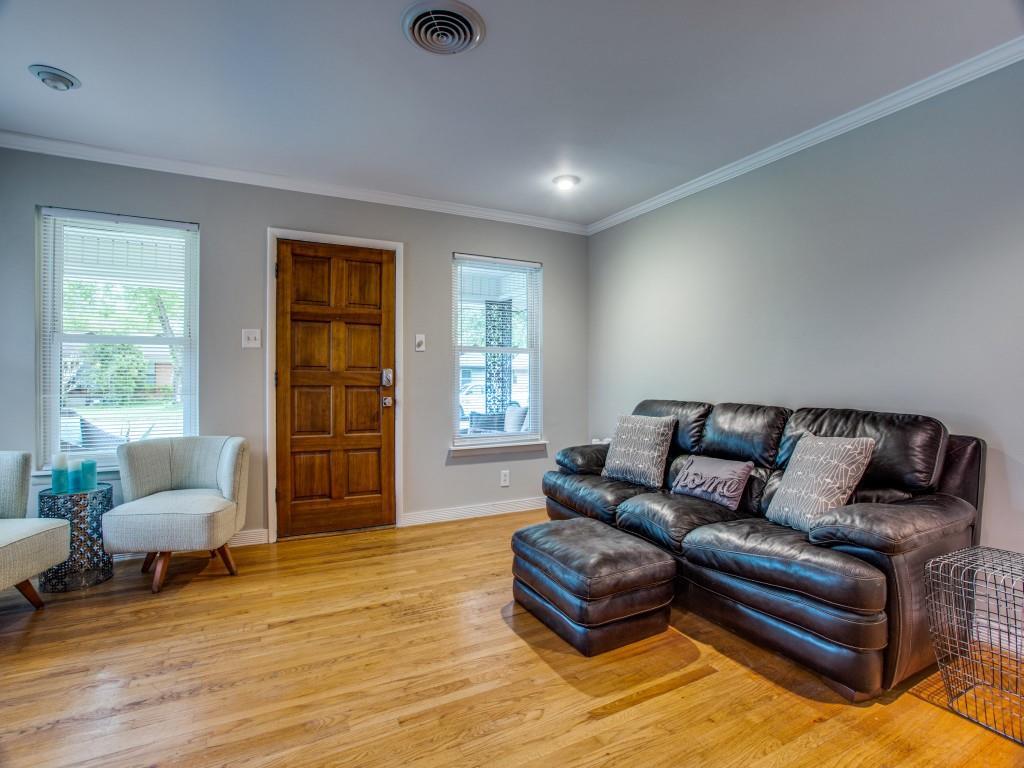 Active Option Contract | 719 Parkhurst Drive Dallas, Texas 75218 6