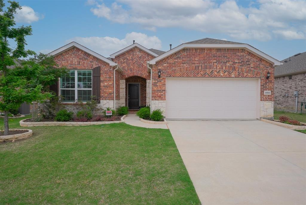 Active Option Contract | 8591 Pearl Reef Lane Frisco, Texas 75036 0