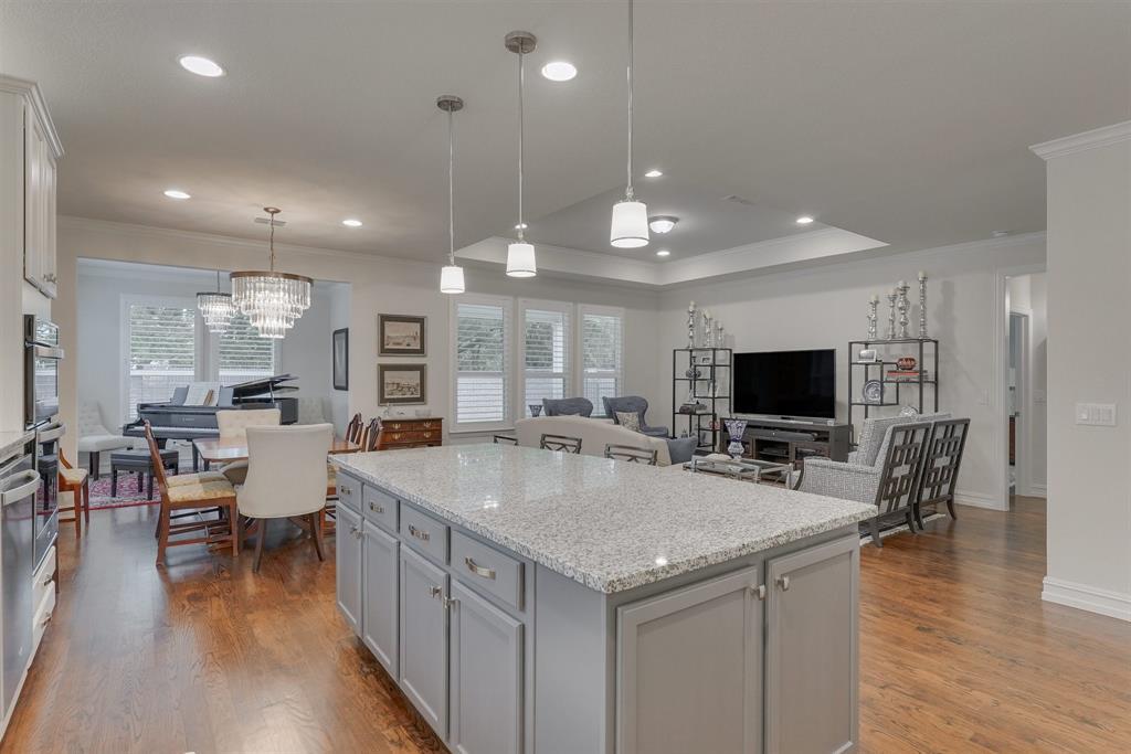 Active Option Contract | 8591 Pearl Reef Lane Frisco, Texas 75036 9