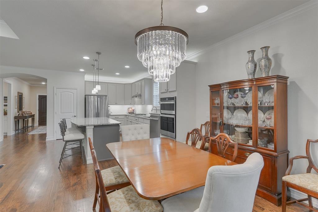 Active Option Contract | 8591 Pearl Reef Lane Frisco, Texas 75036 11