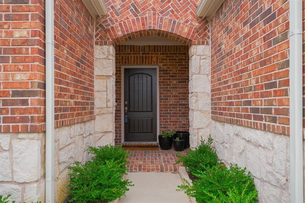 Active Option Contract | 8591 Pearl Reef Lane Frisco, Texas 75036 1