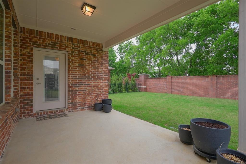 Active Option Contract | 8591 Pearl Reef Lane Frisco, Texas 75036 25
