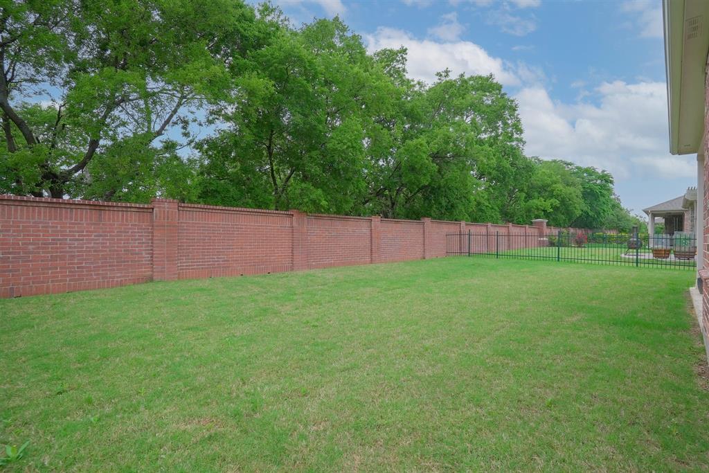 Active Option Contract | 8591 Pearl Reef Lane Frisco, Texas 75036 26
