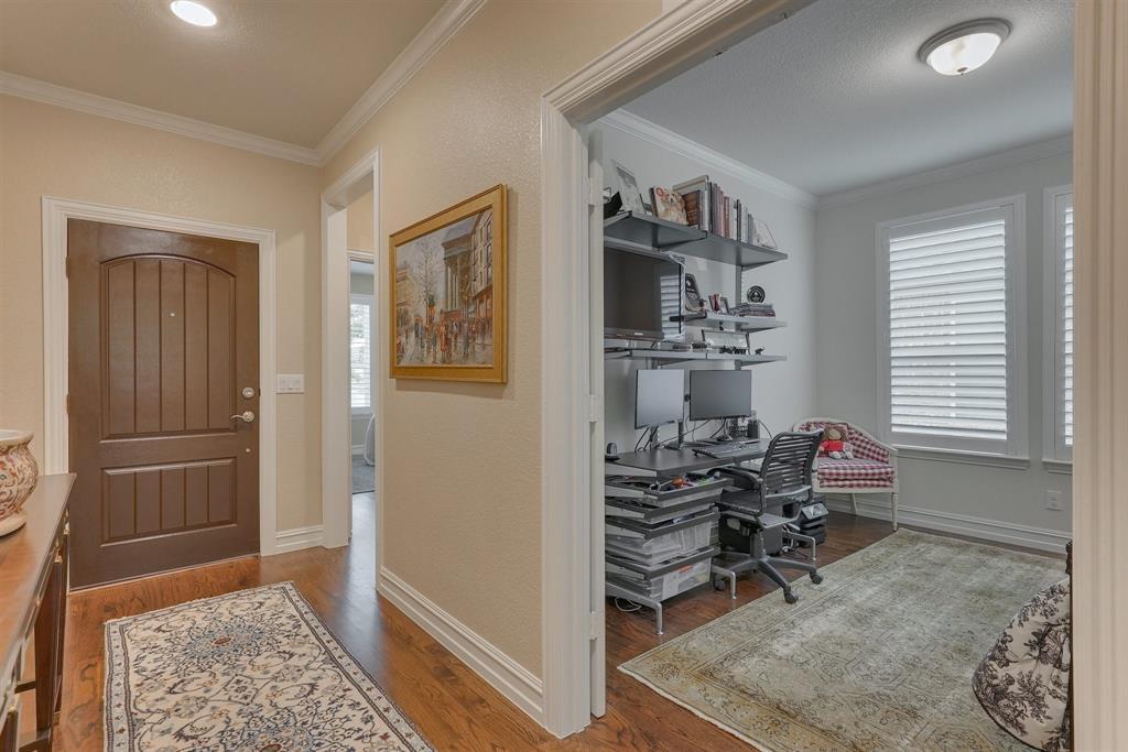 Active Option Contract | 8591 Pearl Reef Lane Frisco, Texas 75036 3