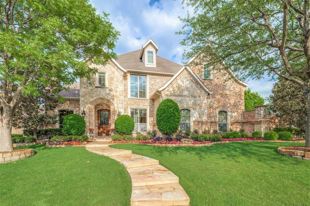 Active Option Contract | 6393 Sweeney Trail Frisco, Texas 75034 0