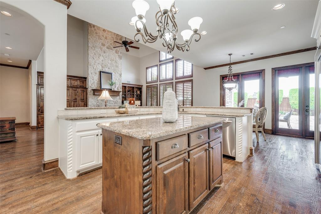 Active Option Contract | 6393 Sweeney Trail Frisco, Texas 75034 9