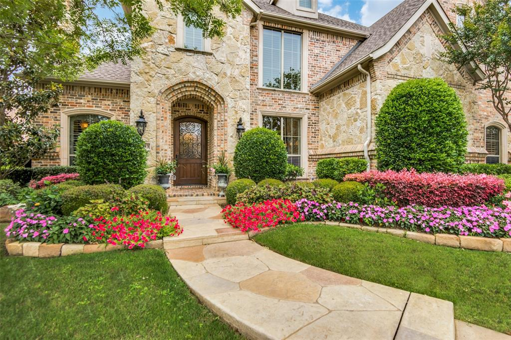 Active Option Contract | 6393 Sweeney Trail Frisco, Texas 75034 1