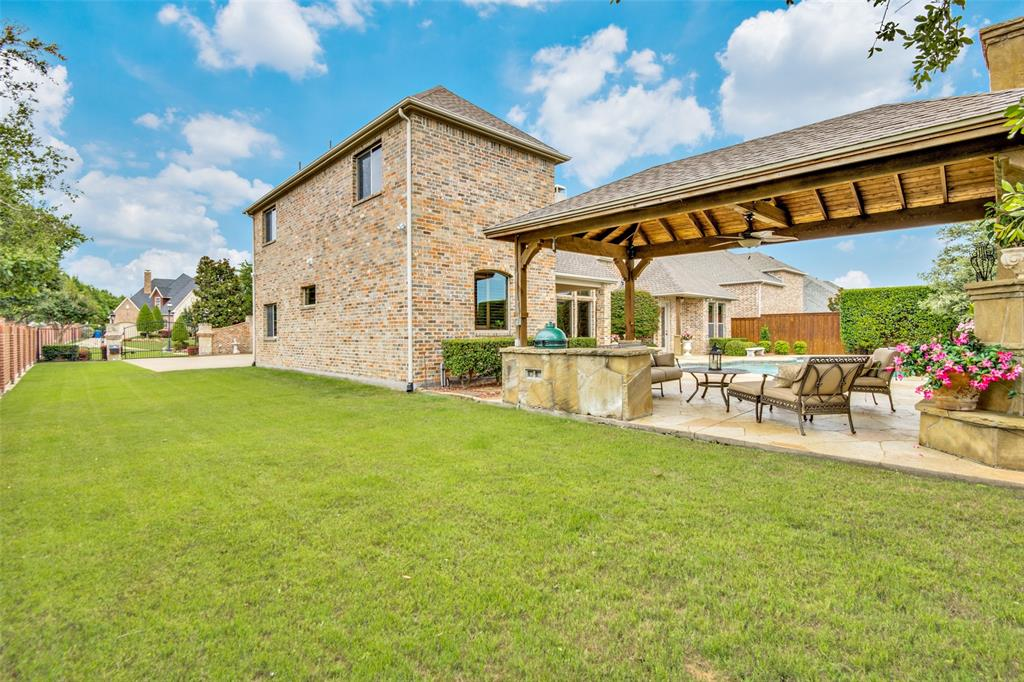 Active Option Contract | 6393 Sweeney Trail Frisco, Texas 75034 24