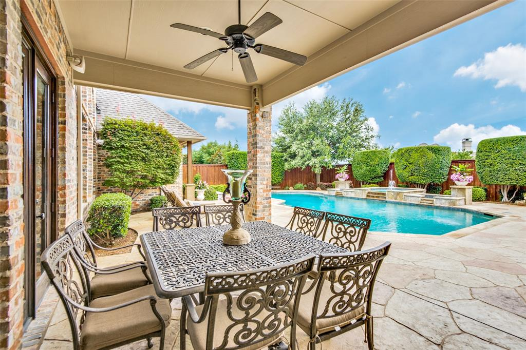 Active Option Contract | 6393 Sweeney Trail Frisco, Texas 75034 25
