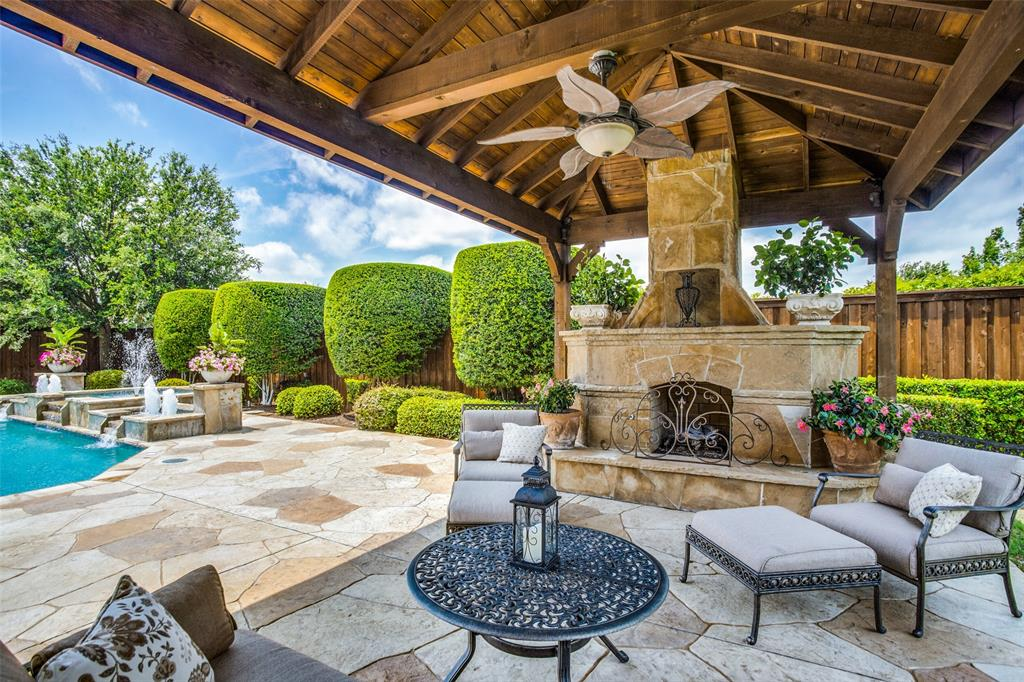 Active Option Contract | 6393 Sweeney Trail Frisco, Texas 75034 26