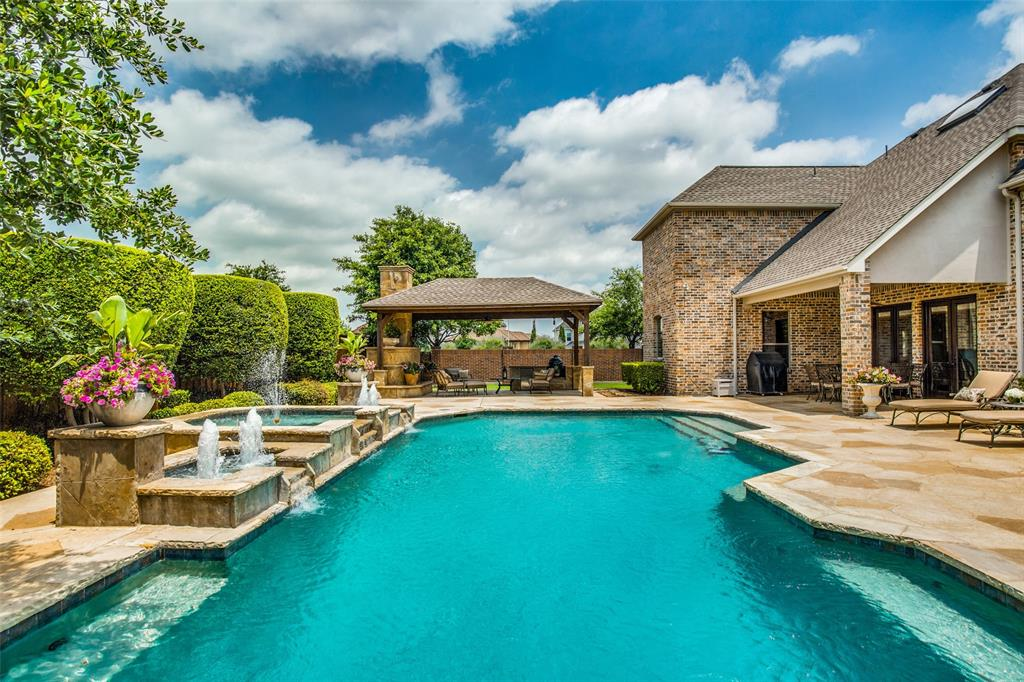 Active Option Contract | 6393 Sweeney Trail Frisco, Texas 75034 27