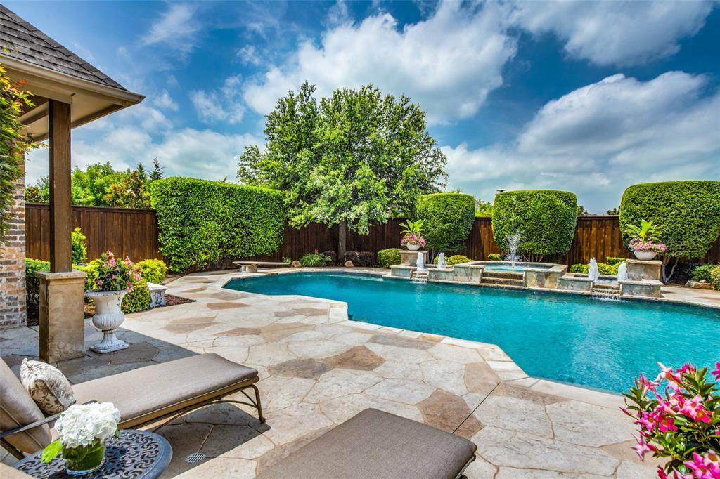 Active Option Contract | 6393 Sweeney Trail Frisco, Texas 75034 28