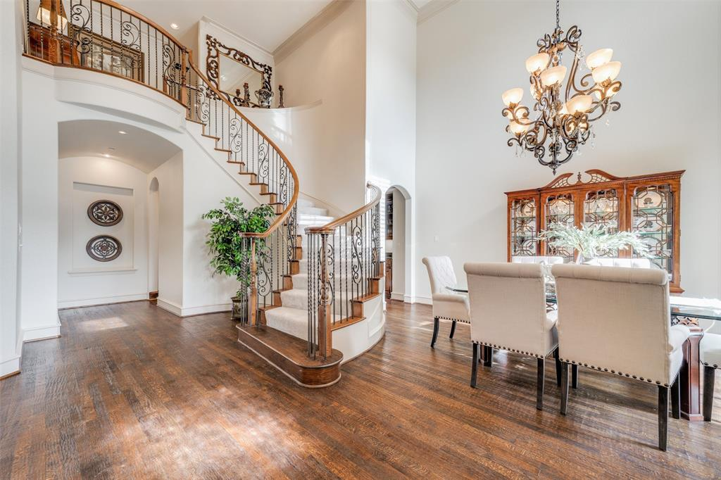 Active Option Contract | 6393 Sweeney Trail Frisco, Texas 75034 2