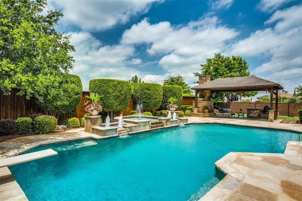 Active Option Contract | 6393 Sweeney Trail Frisco, Texas 75034 29