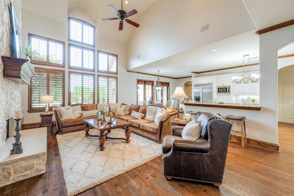 Active Option Contract | 6393 Sweeney Trail Frisco, Texas 75034 5