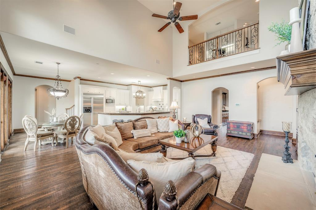 Active Option Contract | 6393 Sweeney Trail Frisco, Texas 75034 6