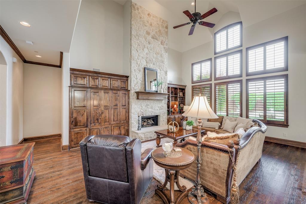 Active Option Contract | 6393 Sweeney Trail Frisco, Texas 75034 7