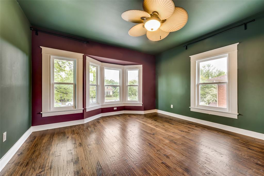 Sold Property   710 N Bishop Avenue Dallas, Texas 75208 22