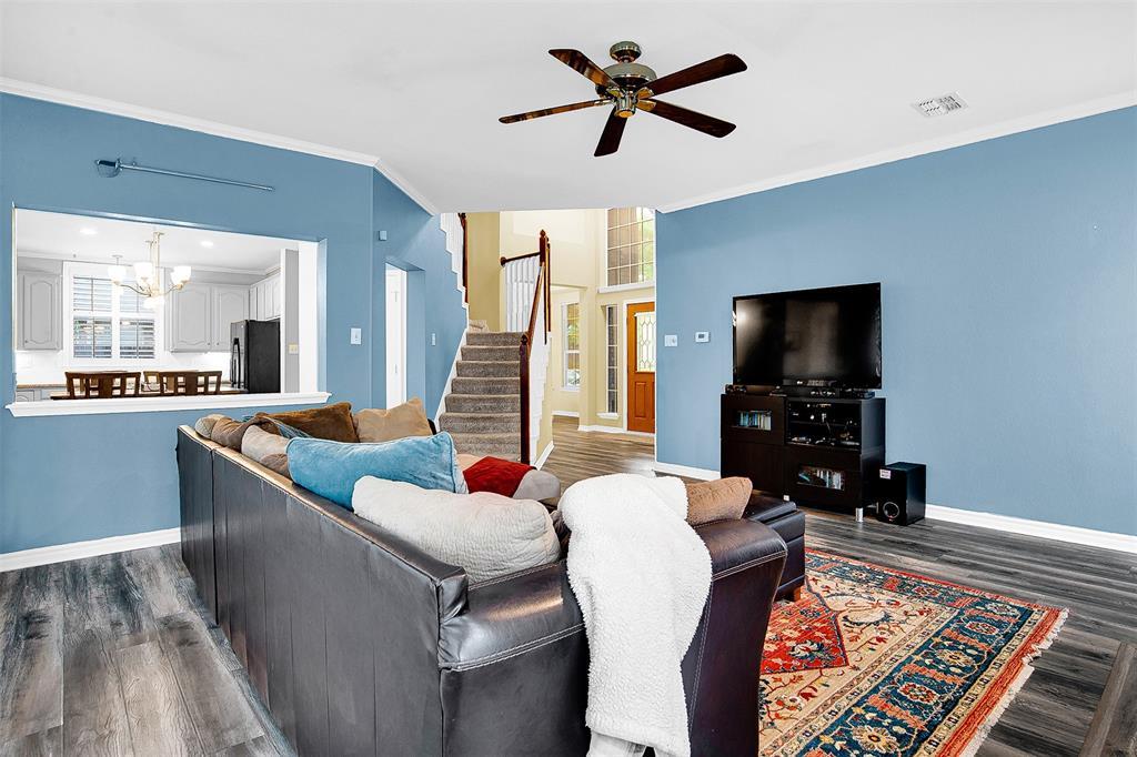 Active Option Contract | 4718 Baton Rouge Boulevard Frisco, Texas 75035 15