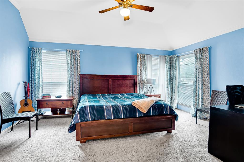 Active Option Contract | 4718 Baton Rouge Boulevard Frisco, Texas 75035 17