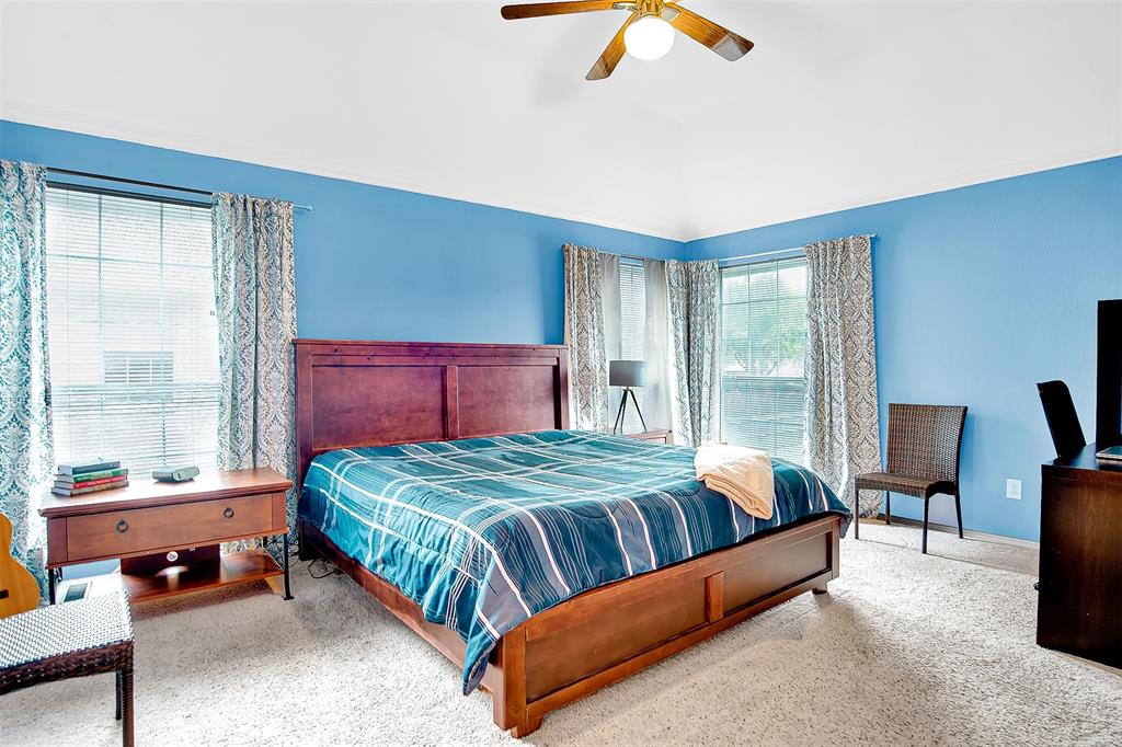 Active Option Contract | 4718 Baton Rouge Boulevard Frisco, Texas 75035 18