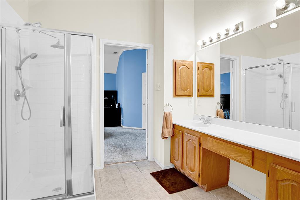 Active Option Contract | 4718 Baton Rouge Boulevard Frisco, Texas 75035 20
