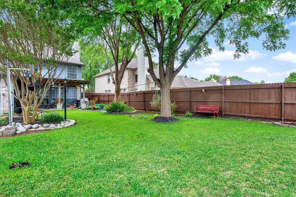 Active Option Contract | 4718 Baton Rouge Boulevard Frisco, Texas 75035 31