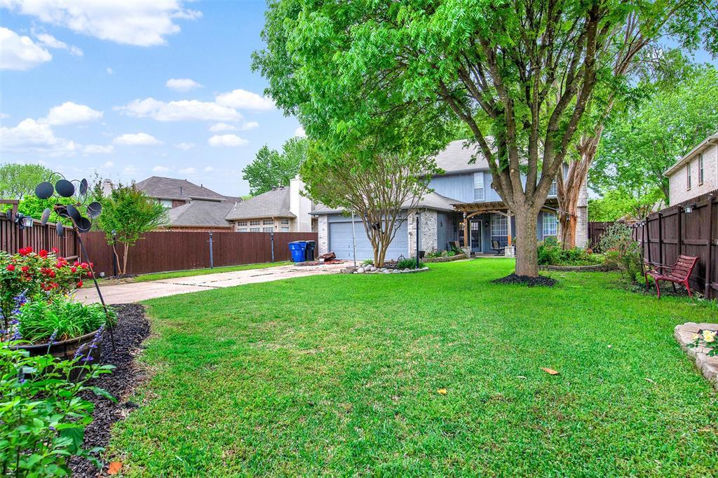 Active Option Contract | 4718 Baton Rouge Boulevard Frisco, Texas 75035 32