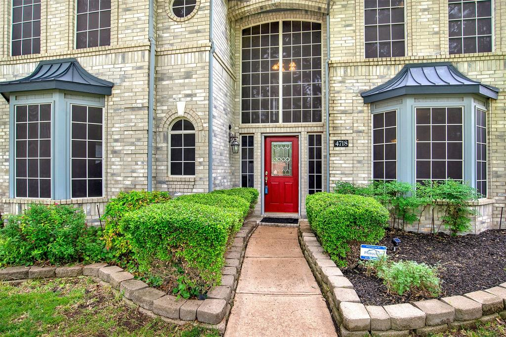 Active Option Contract | 4718 Baton Rouge Boulevard Frisco, Texas 75035 33
