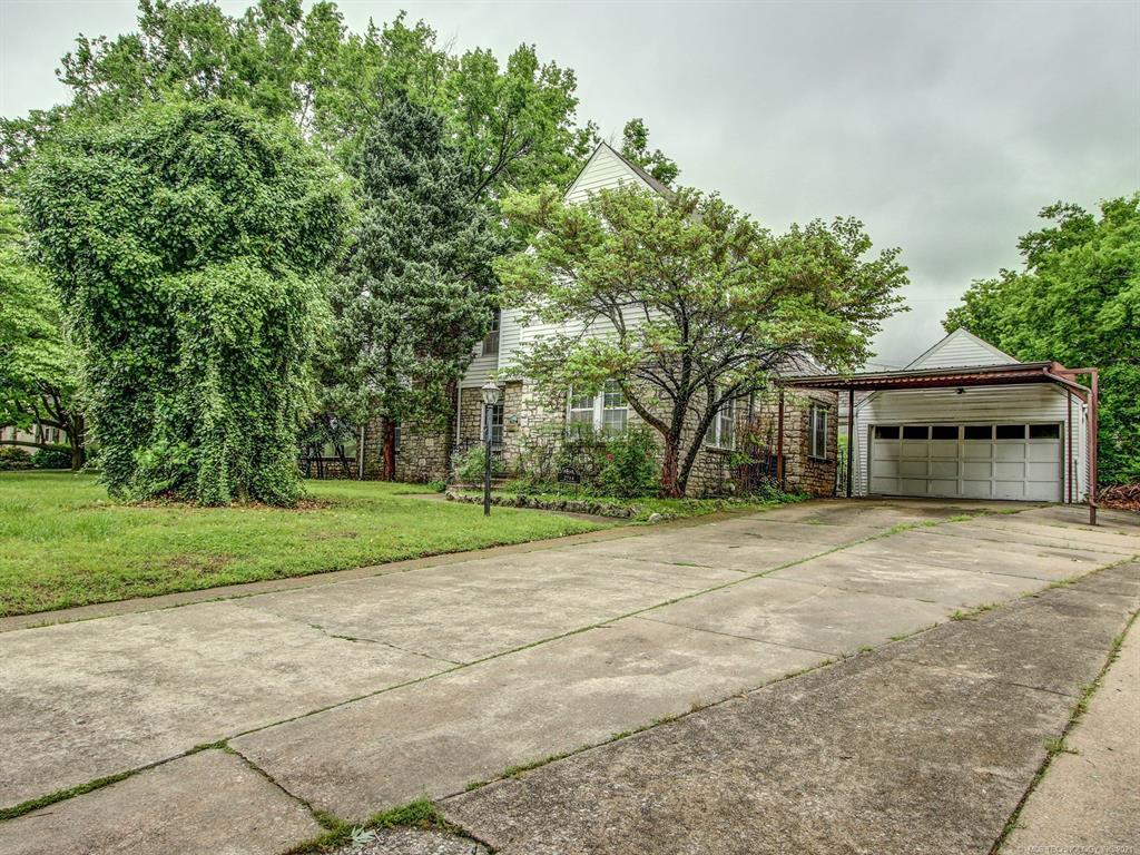 Active | 2714 E 22nd Street Tulsa, Oklahoma 74114 1