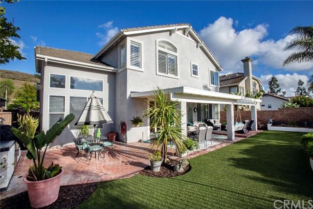 Closed | 15 Meadowood Rancho Santa Margarita, CA 92688 34