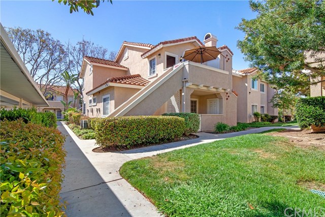 Closed | 15 Gaviota #132 Rancho Santa Margarita, CA 92688 1