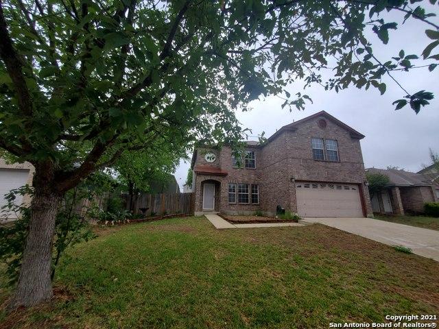 New | 7739 OAKSTONE PL San Antonio, TX 78251 5
