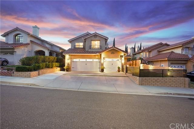 Pending   6192 Woodbridge Street Chino Hills, CA 91709 0