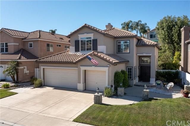 Active Under Contract | 47 Via Anadeja Rancho Santa Margarita, CA 92688 0