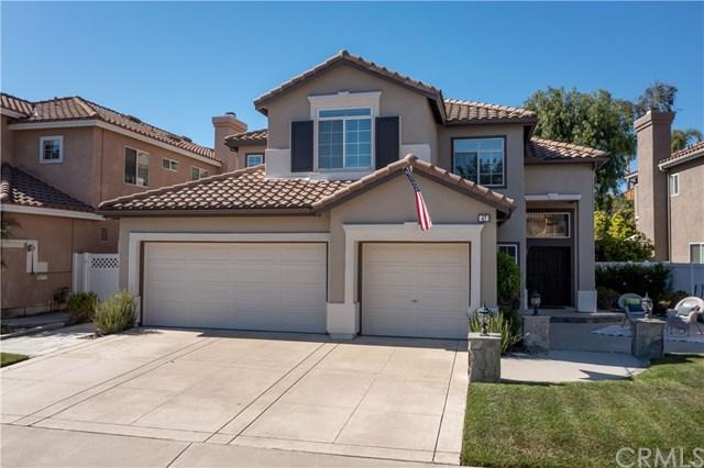 Active Under Contract | 47 Via Anadeja Rancho Santa Margarita, CA 92688 1