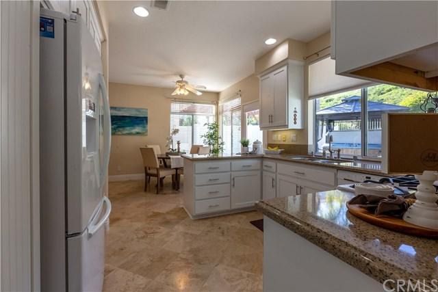 Active Under Contract | 47 Via Anadeja Rancho Santa Margarita, CA 92688 13