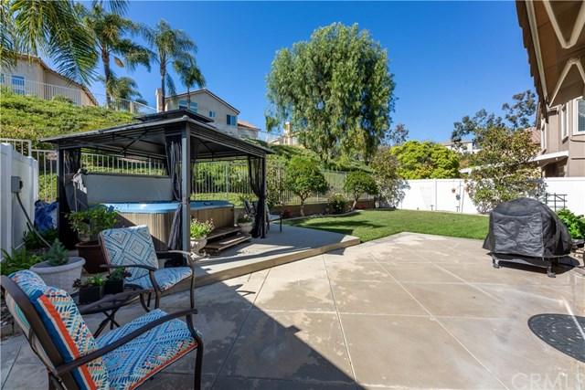 Active Under Contract | 47 Via Anadeja Rancho Santa Margarita, CA 92688 35